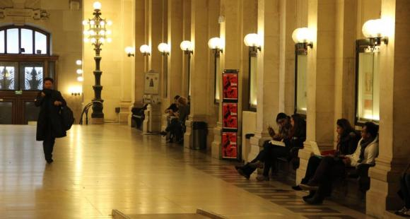 Université Paris 1 Panthéon-Sorbonne, Centre Panthéon