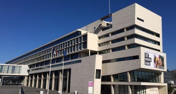 Université de Cergy-Pontoise, UCP