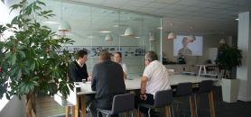 Faurecia a inauguré le campus européen de son