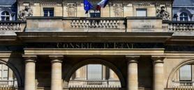 Le conseil d'État vient de trancher une bataille juridique qui dure depuis trois ans. //©Romain Beurrier/REA