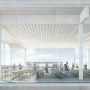 Université Paris-Saclay - Futur lieu de vie du campus // DR