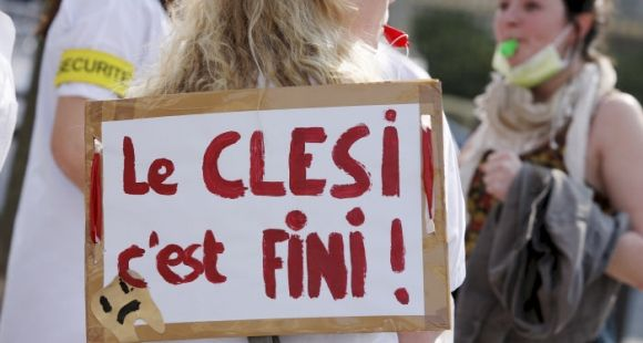 Kinésithérapie : le Clesi est condamné à fermer sa formation