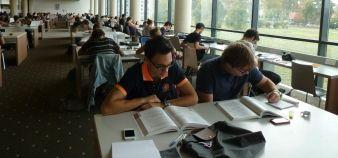 Le budget de l'université Toulouse 3 est très légèrement excédentaire en 2018. //©Frédéric Dessort