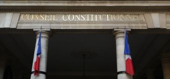 Le Conseil constitutionnel a un mois pour répondre au recours des députés sur le projet de loi. //©Ludovic / R.E.A