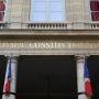 Le Conseil constitutionnel a rejeté le recours des présidents des universités sur la parité dans les conseils académiques //©Ludovic / R.E.A