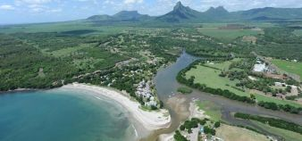Le site de l'Education Village à l'île Maurice // DR