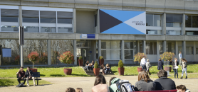 La Comue d'Aquitaine réunit près de 80.000 étudiants. © Université de Bordeaux - O. Got // © Université de Bordeaux - O.Got