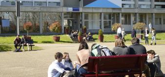 Comme l'an dernier, l'université de Bordeaux accueille près de 54.000 étudiants. //©Université de Bordeaux - O.Got