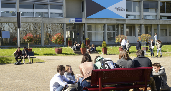 Université de Bordeaux - Campus Carreire