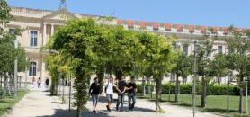 L'université est désormais considérée comme un opérateur essentiel du développement et du rayonnement des territoires. //©CS