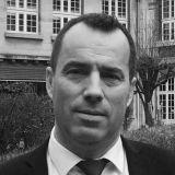 Laurent Champaney, directeur général d'Arts et Métiers //©Arts et Métiers