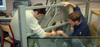 Seule école d'ingénieurs à avoir franchi le pas, Arts et Métiers ParisTech propose depuis la rentrée 2014 un Bachelor de Technologie. //©Arts et Métiers ParisTech