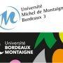 Université Bordeaux Montaigne : d'un logo à l'autre