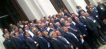 Universités - presidents - Colloque CPU 2014