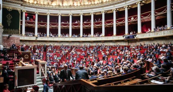 Le projet de loi de programmation de la recherche a été adopté à l'Assemblée nationale par 48 voix contre 20.