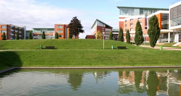 Campus Saint-Quentin