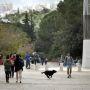 L'institut Technion à Haïfa en Israël. //©Ahikam SERI/PANOS-REA