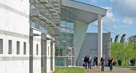École normale supérieure de Rennes // DR