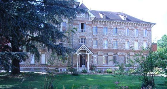 Le site de Saint-Germain-en-Laye de l'Espé de Versailles.