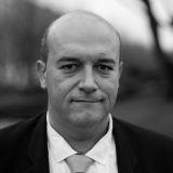 Matthieu Gallou, président de l'université de Bretagne occidentale. //©Université de Bretagne occidentale