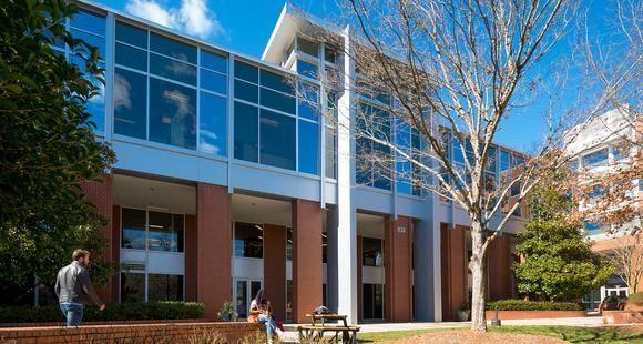 Le campus américain de Skema Business School à Raleigh en Caroline du Nord fête ses cinq ans.
