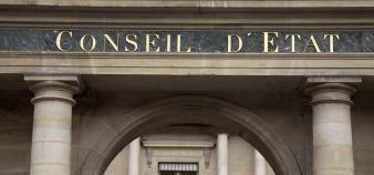 Reste au Conseil d'État à se saisir d'un recours en annulation de l'arrêté relatif à Parcoursup. //©Romain Beurrier/REA