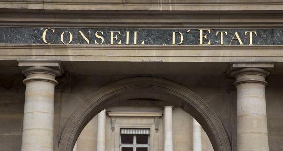Conseil d'Etat - USAGE UNIQUE
