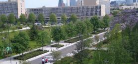 Après un sondage réalisé auprès de sa communauté, l'université Paris-Ouest-Nanterre-la-Défense a opté pour un nouveau nom de marque : université Paris-Nanterre. //©Université Paris Nanterre