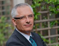 Thierry Coulhon, président de PSL (Paris Sciences et Lettres) //©PSL