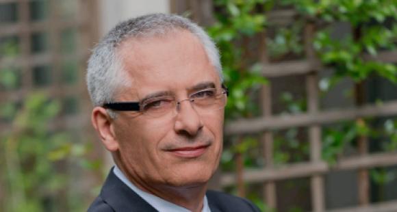 Thierry Coulhon, président de PSL (Paris Sciences et Lettres)