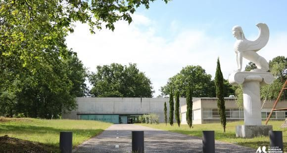 Archéopole, université de Bordeaux