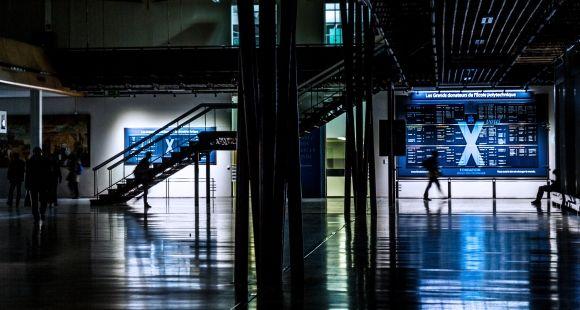 Saclay: l'École polytechnique sort de l'Idex par lehaut