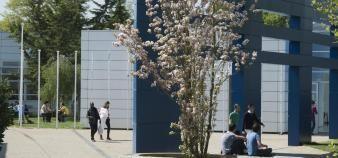 HEC Paris arrive en tête du classement général des meilleures business schools du Financial Times. //©Jean-Marc Biais/HEC Paris