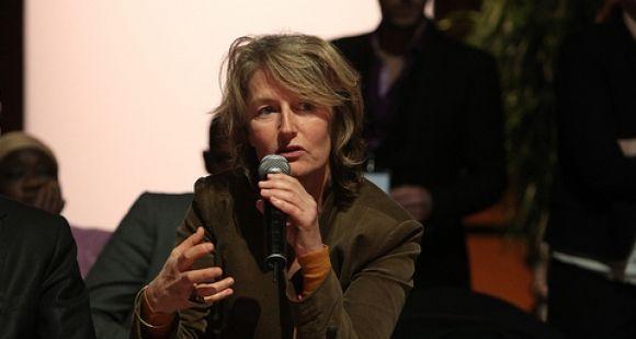 Isabelle This Saint-Jean - Parti socialiste - Décembre 2013