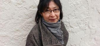 Hye-Gyeong Kim-de Crescenzo, université de Provence //©DR