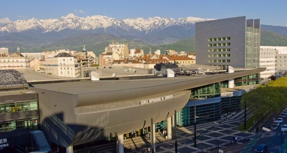 Grenoble EM
