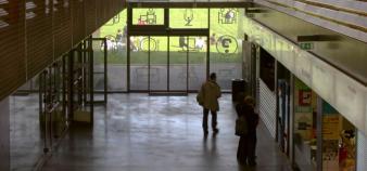 Erève, la maison des étudiants de Rennes 2