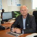 Fabrice Guérin, directeur de Polytech Angers //©Fourni par le témoin