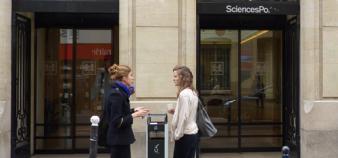 Sciences po - Paris