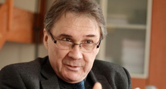 Sylvain Schirmann, Sciences po Strasbourg