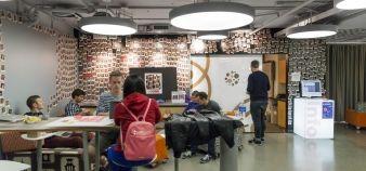 Le palmarès des EdTech 20 prend en compte l'innovation, la croissance, le potentiel de développement et l'impact sur le marché de l'innovation. //©Bénédicte Lassalle / Signatures pour l'Étudiant