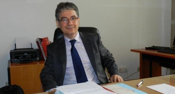 Christophe Prochasson, recteur de l'académie de Caen