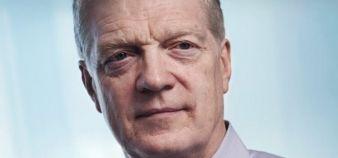 Ken Robinson // DR