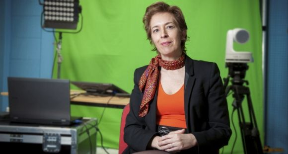 USAGE UNIQUE - Cécile Dejoux, Professeur des universités au Cnam, professeur affilié à l'ESCP Europe