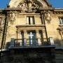 Façade des Arts et Métiers à Paris //©Arts et Métiers