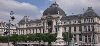 L'Université de Lyon regroupe 12 établissements membres et 22 associés sur la métropole Lyon Saint-Étienne. //©Université de Lyon