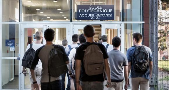 Polytechnique : les droits de scolarité en forte hausse pour les étudiants étrangers