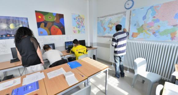 En prison, une plate-forme pédagogique sécurisée pour lesétudiants incarcérés