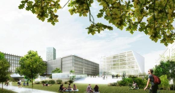 Sorbonne université revendique plus de moyens et d'autonomie