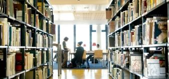 Dans le débat public, on oublie parfois que l'université est le lieu où se croisent recherche de pointe et enseignement supérieur, rappelle Hervé Dole. //©Université Lumière Lyon 2
